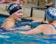 Swimming: 2015 girls team capsules