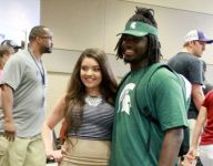 After legal ruling, former Mich. St. football commit Auston Robertson's status unclear