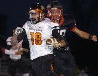 North Union overcame a lot to make playoff field