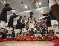 Q&A: New Albany's Maxwell uses basketball as his 'therapy'