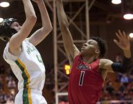 New Albany advances to sectional final with win over Floyd Central