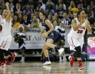 Butler's Janna Lewis voted Metro Louisville Athlete of the Week