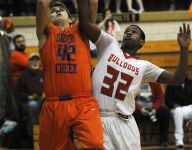 Silver Creek's season ends in regional final with loss to Evansville Bosse