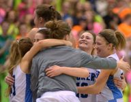 50 years after girls first played sports in Minn., state is poster child for high school participation