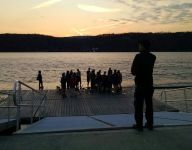 24 rowers 'submerged' after boats fill with water at N.Y. crew practice