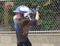 Girls Sports Month: Clermont Northeastern (Ohio) freshman Olivia Bricker living baseball dream