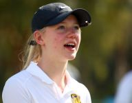 Girls Sports Month: Cody (Wyo.) High School golfer with prosthetic leg serves as inspiration to pros