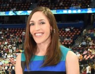 Girls Sports Month: Rebecca Lobo, 'Appreciate all the opportunities you have'