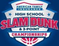 #DreamFearlessly Fan Vote winners set for High School Slam & 3-Point Championship