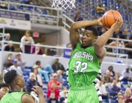 Bossier (La.) star hits game-winner days after sister's death