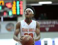 Oak Hill (Va.) moves on to semifinals at DICK'S Nationals despite fighting off rust