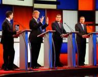 CV Reacts to Republican Presidential Debate