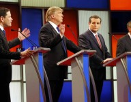 GOP Debate Becomes Civilized; Race Heating Up