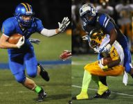 Crosby, Roberts highlight the TR Prime Time Players