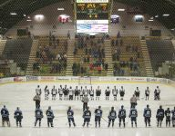 Mass. HS girls hockey roster comprised of six pairs of sisters