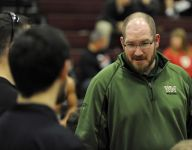 Wrestling coach Robinson constructs a winner at Wilson