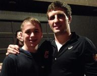 Cornell wrestling national champion inspired by Mich. youth's cancer fight