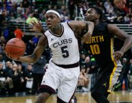 Michigan State signee Cassius Winston puts on show to give No. 6 Detroit Jesuit its first state title