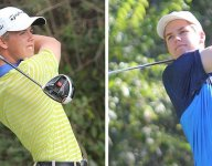Twin grandsons of a Masters champion are shining in Texas high school golf