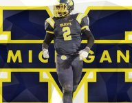 Michigan's recruiting Class of 2018 gets big boost from LB Antwuan Johnson
