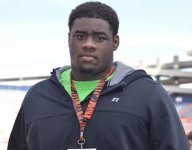 Auburn signee Brodarious Hamm diagnosed with cancer