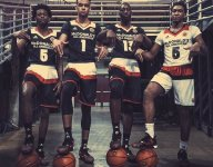 Kentucky-bound McDonald's All Americans insult Louisville in staged photo