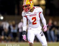 Four-star DB Olaijah Griffin, rapper Warren G's son, commits to UCLA