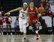 C-J All-State basketball   Butler's Jaelynn Penn