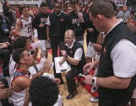 New Albany's Jim Shannon enjoying first run to state title game