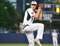 Texas baseball signee Kyle Muller strikes out 18 straight, records 36 consecutive outs on Ks
