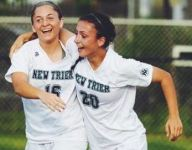 Eight newcomers join first Super 25 spring girls soccer rankings of regular season