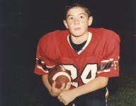 Mom advocates for CTE awareness following son's suicide after football career