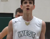 VIDEO: Iowa coach's son may be the best freshman in the state