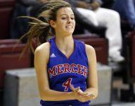 C-J All-State basketball   Mercer County's Seygan Robins