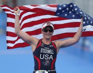 Girls Sports Month: Paralympian Melissa Stockwell on overcoming obstacles, the power of positive thinking