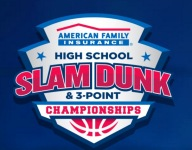 #DreamFearlessly Fan Vote down to finals for High School Slam & 3-Point contest