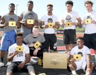 Two Oklahoma commits, three top-10 players from Texas earn Opening Final invites