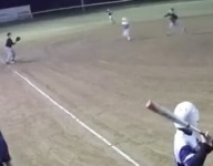 VIDEO: This youth baseball hidden ball trick is absolutely perfect