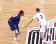 VIDEO: Watch Ohio Westerville South's two ridiculous crossover dribbles that led to dunk