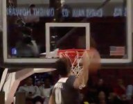 VIDEO: Michigan State-bound Miles Bridges' McDonald's windmill worth watching