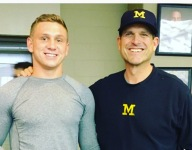 Michigan football again reaches into Florida for commit