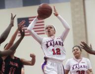 All-DVL girls' basketball team unveiled