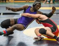 Local wrestlers set for state championships at Palace