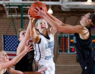 Sturm scores 28 as Hornets down Lansing Catholic in districts