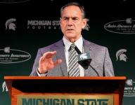Recruiting: Prospects had fun time on visits to Michigan State