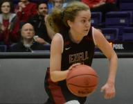 Ezell-Harding girls fall in DII-A state semis