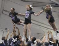 Area cheerleading teams prepare for state championships
