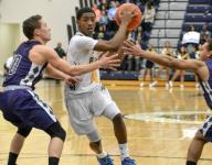 BCC rolls over Spartans to end regular season, 68-45