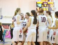 Kennedy girls basketball reaches state title game
