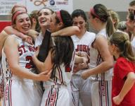 St. Johns tops red-hot Flushing, grabs first district title since 2005